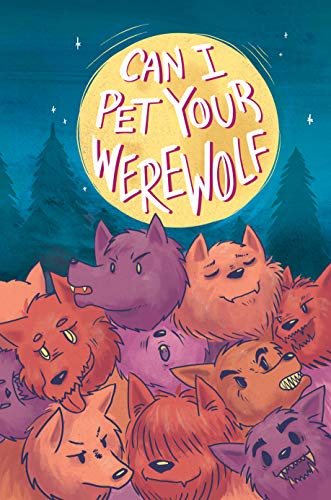 Can I Pet Your Werewolf (English Edition)