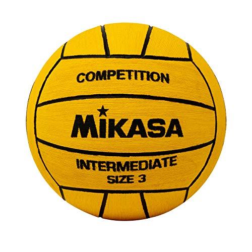 Mikasa Sports Intermediate Size 3 Water Polo Ball