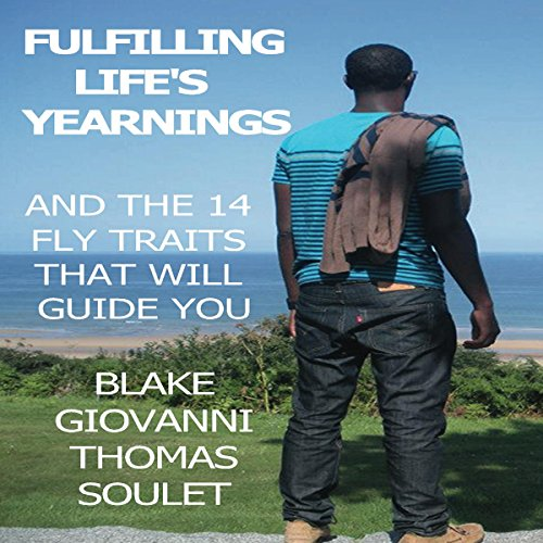 Fulfilling Life's Yearnings audiobook cover art