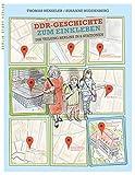DDR-Geschichte zum Einkleben: Die Teilung Berlins in 8 Stationen