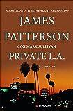 Private L.A.: Serie Private (Italian Edition)