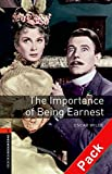 The Importance of Being Earnest (Oxford Bookworms Library) CD Pack