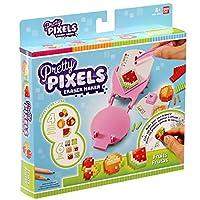 Bandai– Pretty Pixels–