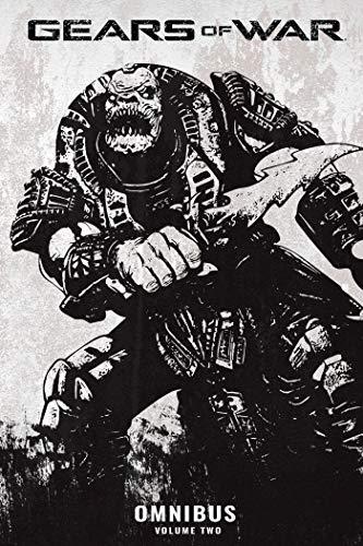 bester Test von gears of war Gears of War Omnibus, vol.  2