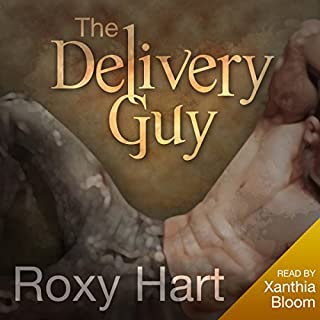 The Delivery Guy cover art