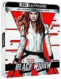 Black Widow (Limited Edition) (2 Blu Ray)