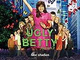 UGLY BETTY (YR 2 2007/08 EPS 24-41)