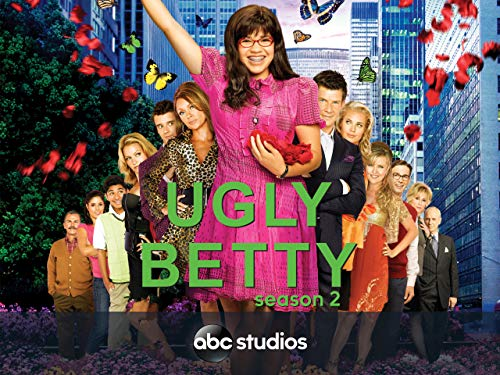 UGLY BETTY (YR 2 2007 08 EPS 24-41)