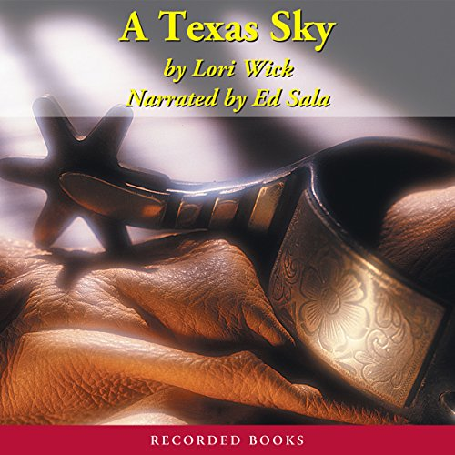 A Texas Sky cover art