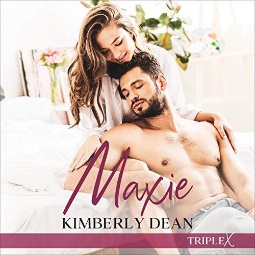 Maxie cover art