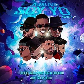 La Movie Soy Yo