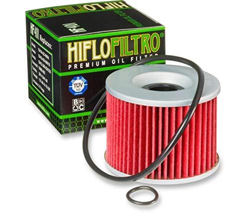Compatible avec 1200-1300 XJR / 750 FZ-FZX / 1000 FZR / 1100-1200 FJ- FILTRE A HUILE HF401