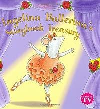 Angelina Ballerina's Storybook Treasury