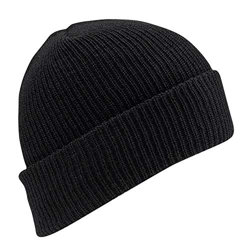 Wigwam 1015 F4707 Cap, Black - OS