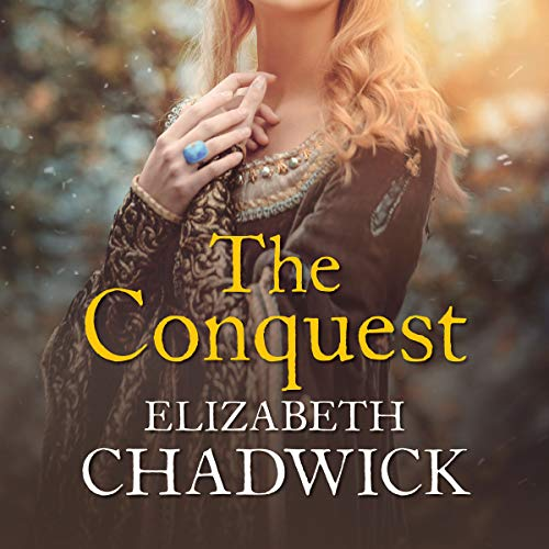 The Conquest cover art