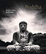 Buddha - Michael Kenna de Michael Kenna