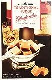 Gardiner's of Scotland Glenfarclas Malt Whisky Fudge 170g, 1er Pack (1 x 170 g) -