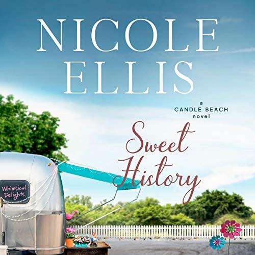 Sweet History cover art
