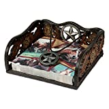 Western Rivers Products - River's Edge Products Western Style Napkin Holder