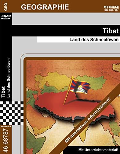 Tibet – Land des Schneelöwen - Nachhilfe geeignet, Unterrichts- und Lehrfilm