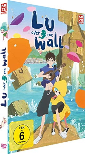 Lu Over The Wall - [DVD]