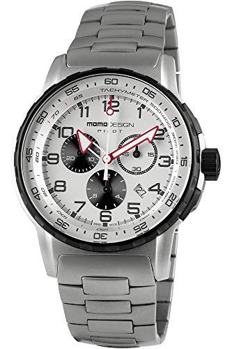 MOMO Design Reloj Informal MD2164SS-30
