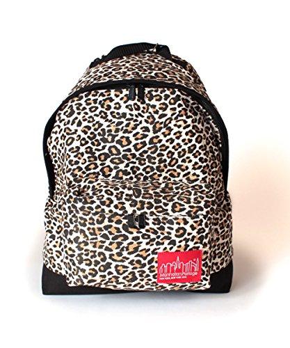 [マンハッタンポーテージ] ManhattanPortage Wild Cat Big Apple Backpack(M) MP1209WDC