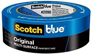 Scotch Painter's Tape 2090-48E 07230001245 ScotchBlue...