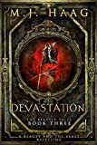 Devastation: A Beauty and the Beast Retelling (A Beastly Tale Book 3) (English Edition)
