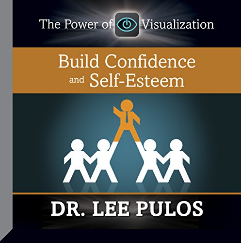 Build Confidence and Self-Esteem cover art