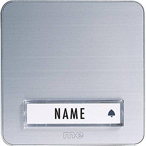 m-e modern-electronics 41080 Funkklingel Sender
