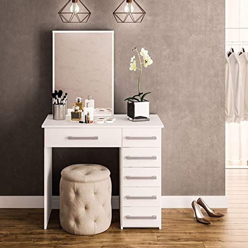 Boahaus Sofia Dressing Table