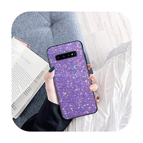 Brilliant Exquisite Handyhülle für Samsung S6 S6 Edge S7 S7 Edge S8 Plus S9 Plus S10E S10 Lite S10 Plus Cover Case Soft TPU Back-B14-für Samsung S10 Lite