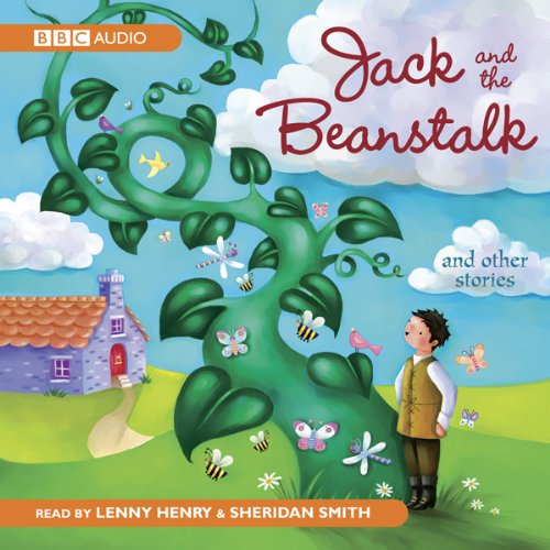 Jack And The Beanstalk & Other Stories