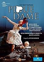 Pique Dame: Dutch National Opera (Jansons) [Regions 1,2,3,4,5,6]