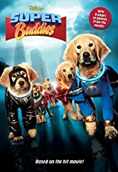 Super Buddies - A Top Pick for Reluctant Readers
