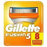 Gillette Fusion5 Rasierklingen Stück Briefkastenfähige