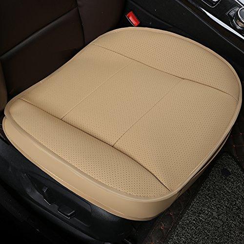 Yopria Luxe Couverture de Siège de Voiture Coussin Tampon Tapis Protecteur pour Les Fournitures Automobiles pour Sedan Hatchback SUV 3D Emballage de Bord Couverture de Protection