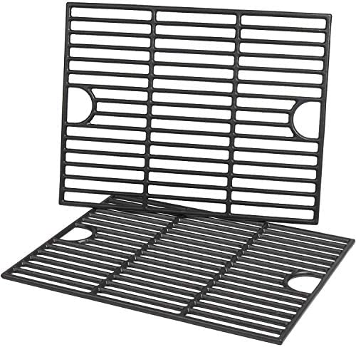 SHINESTAR Grill Grates Replacement for Nexgrill 4 Burner 720 0830H 720 0783E 5 Burner 720 0888N product image