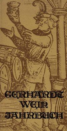 Gerhardt Wein Jahrbuch