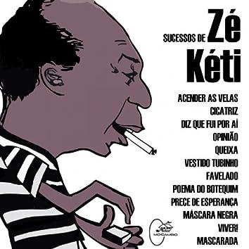Sucessos de Zé Kéti