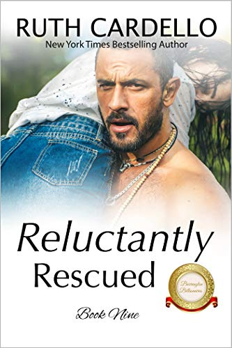Reluctantly Rescued (The Barrington Billionaires, Book 9) (English Edition)