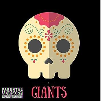 Giants (feat. Lola Spikes)