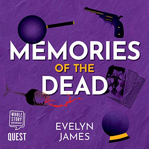 Memories of the Dead cover art