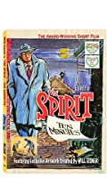 Will Eisner's THE SPIRIT: 'Ten Minutes' Award-Winning Short Film