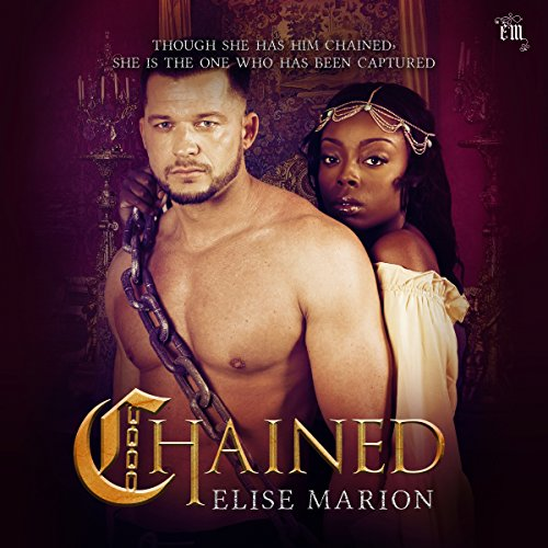 Chained audiobook cover art