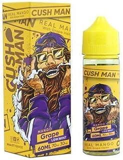Nasty Juice E-Liquid Vapeado Zumo bajo Menta 70/30 VG/Pg 0mg