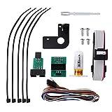 Creality BLTouch Kit de sensores de nivelación de la cama automáticos accesorios para placa base Creality V1 Ender-3 Pro/Ender-5 Pro/CR-10 / CR-10S/CR-10S4/CR-10S5
