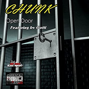 Open Door (feat. Irv Gotti) - Single