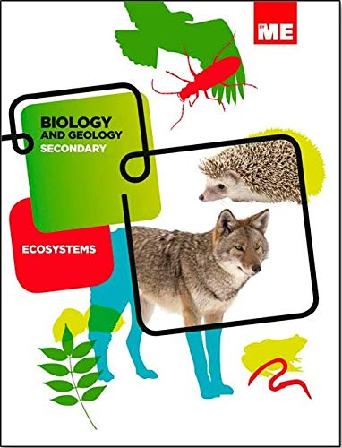 Biology and Geology 2 - Student's Book (1-3): Ecosystems